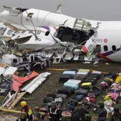 Crash à Taïwan : le mystère des moteurs au coeur de l'enquête