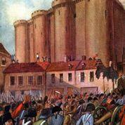 Hollande ne risque pas un nouveau 1789