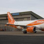 Pour ses 20 ans, easyJet relooke ses avions