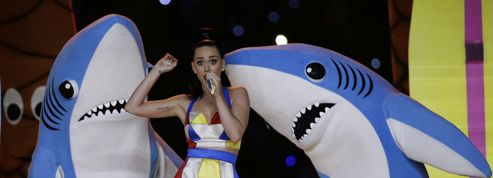 Après Kim Kardashian, Katy Perry prochaine star d'un jeu smartphone