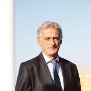 Le PDG d'Air France câline les néerlandais de KLM