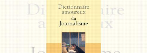 Serge July: dictionnaire amoureux du journalisme (de gauche)