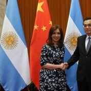 Le faux pas de la présidente argentine sur Twitter