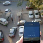 Uber lance un bouton d'urgence dans son application