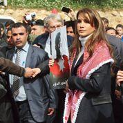 La Jordanie en première ligne face à Daech