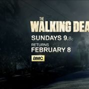 La trêve hivernale terminée, le phénomène The Walking Dead est de retour sur OCS