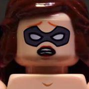 50 Nuances de Grey en version Lego