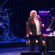 Marianne Faithfull annule ses concerts pour raisons de santé