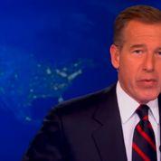 Après avoir reconnu ses mensonges, un journaliste de NBC en pleine tourmente