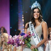 Les Farc invitent Miss Univers pour négocier la paix avec le gouvernement colombien