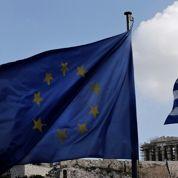 La Grèce à nouveau sous la pression des agences de notation