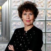 Laurence Herszberg, femme hors série