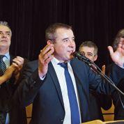 Doubs: le PS l'emporte de justesse face au FN