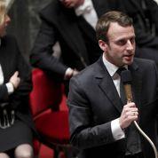 Actions gratuites: Macron veut aussi en faire profiter le CAC 40