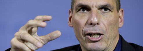 La Grèce va-t-elle devenir le laboratoire pour l'euthanasie du rentier européen?