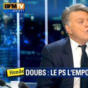 Ambiance très tendue en direct sur BFMTV entre Gilbert Collard et Juliette Méadel