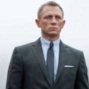 Spectre :Daniel Craig se blesse mais ne meurt jamais
