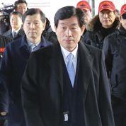 Corée du Sud: les services secrets ont aidé la présidente à se faire élire
