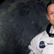 Le trésor caché de Neil Armstrong
