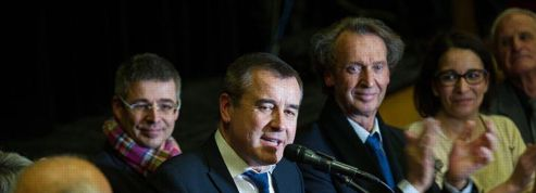 Doubs: «Comme François Mitterrand, François Hollande fait monter le FN»