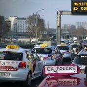 Après Paris, les auto-écoles menacent de bloquer plusieurs villes de province