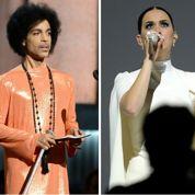 Grammy Awards : les artistes mobilisés contre la violence