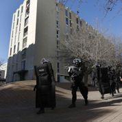 Scènes de guerre entre gangs à Marseille