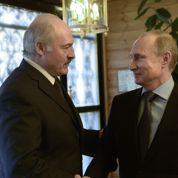 La Biélorussie nationaliste se rebiffe contre à la Russie