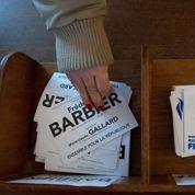 Le Front national a su mobiliser au premier tour et agréger au second