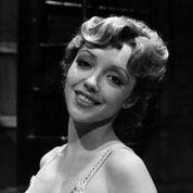Corinne Le Poulain, l'éternelle jeune première