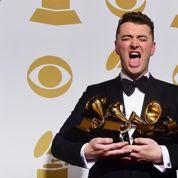 Aux Grammy Awards, la jeunesse reconnaissante