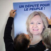 Comment s'explique la percée du FN dans le Doubs?