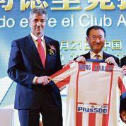 Un chinois nouveau champion des droits sportifs