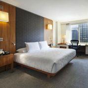 Hôtels: le classement des villes les plus chères