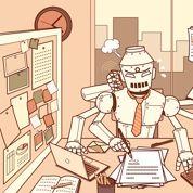 Julie Desk, le robot assistant(e) qui organise votre vie par mail