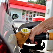 Les prix des carburants repartent doucement à la hausse