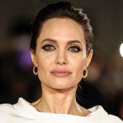 Angelina Jolie pressentie pour réaliser Captain Marvel