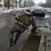 Ukraine : des armes antichars freineraient les prorusses