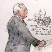 Procès du Carlton : DSK considère qu'il n'a commis «ni crime ni délit»