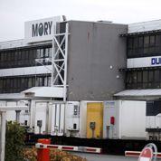 MoryGlobal est placé en redressement judiciaire