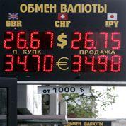 À Moscou, la crise économique provoque une grève au Lycée français