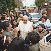Pape François: des cardinaux saisis par le doute