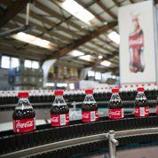 Coca-Cola mettra encore un an à remonter la pente