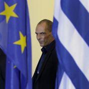 Grèce: coup d'envoi d'une négociation à haut risque