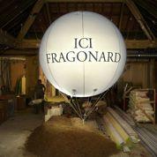 Dîner de chantier chez Fragonard