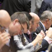 Le ministre grec des Finances dans la fosse aux lions à Bruxelles