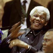 10 dates clés de la vie de Nelson Mandela