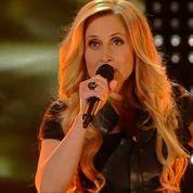 Eurovision 2015 : Lara Fabian tente sa chance avec l'Italie