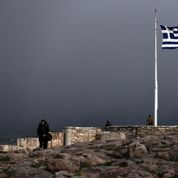 La Grèce n'exclut pas un soutien de la Chine et la Russie