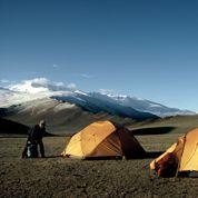 Altaï de Mongolie : un trek au sommet